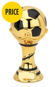 Stattytt &quot;Golden Ball&quot;