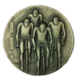 Medalj RETRO prglad &quot;Cykling&quot; 40 mm 